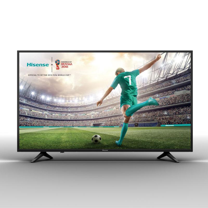 Hisense 55 inch TV 55A6100UW