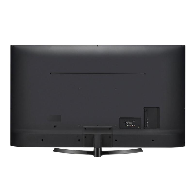 LG 55 inch 4K UHD TV 55UK6400PVC