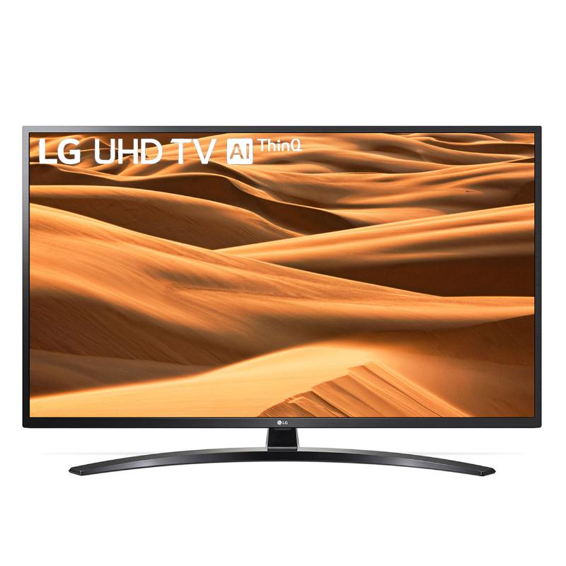 LG 65 inch 4K UHD TV 65UM7450PVA
