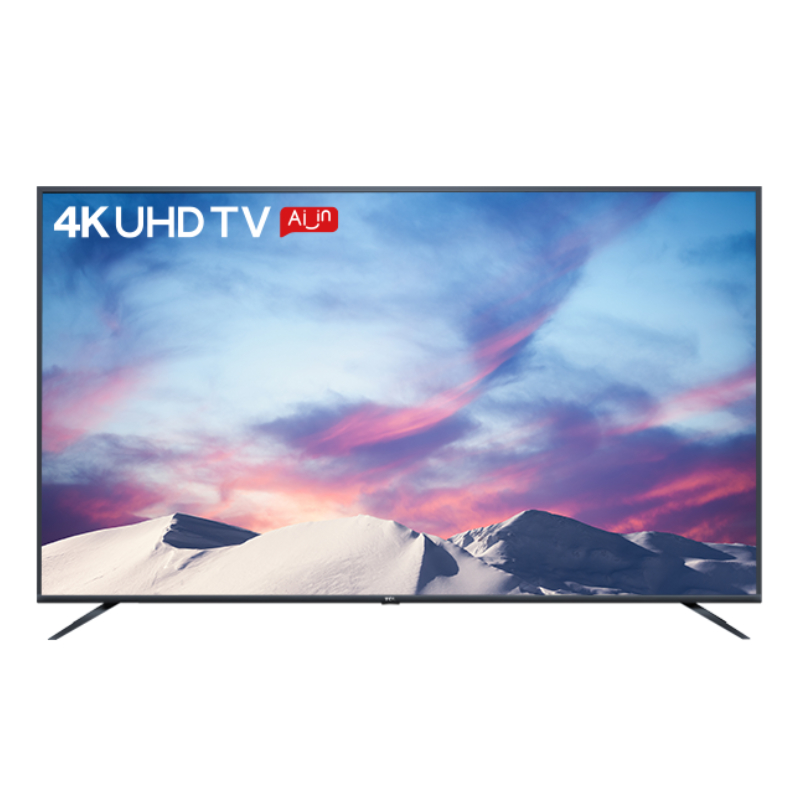 TCL 55 inch 4K TV 55P8M