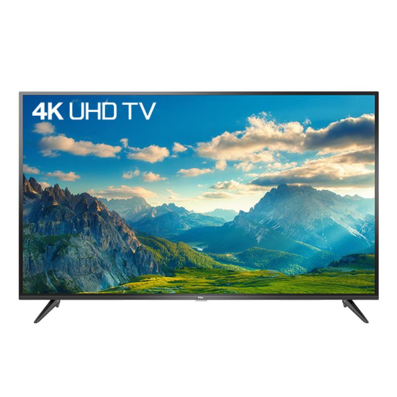 TCL 65 inch 4K UHD TV 65P65US