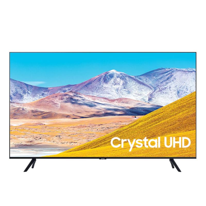 Samsung 50 inch TV 50TU8000