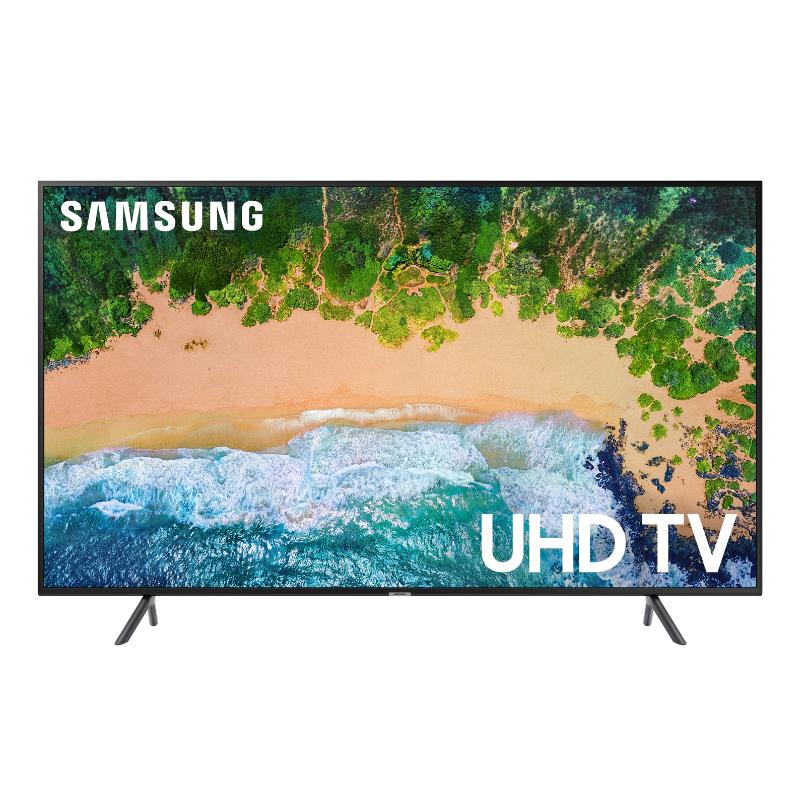 Samsung 55 inch TV 55NU7100