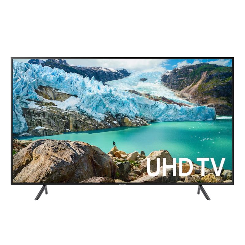 Samsung 55 inch TV 55ru7100