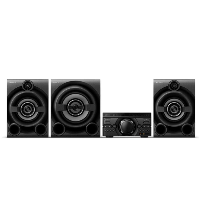 Sony MHC-M80D