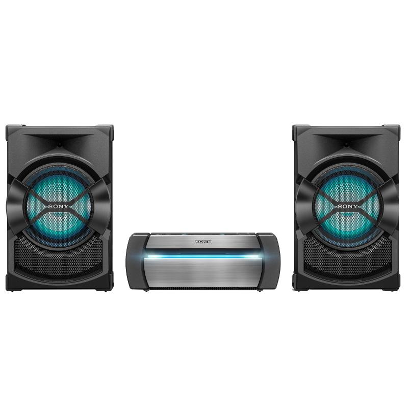 Sony Shake X10