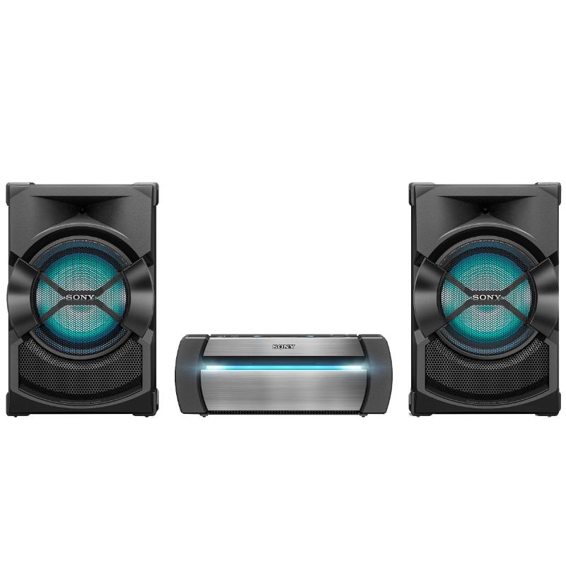 Sony Shake X30