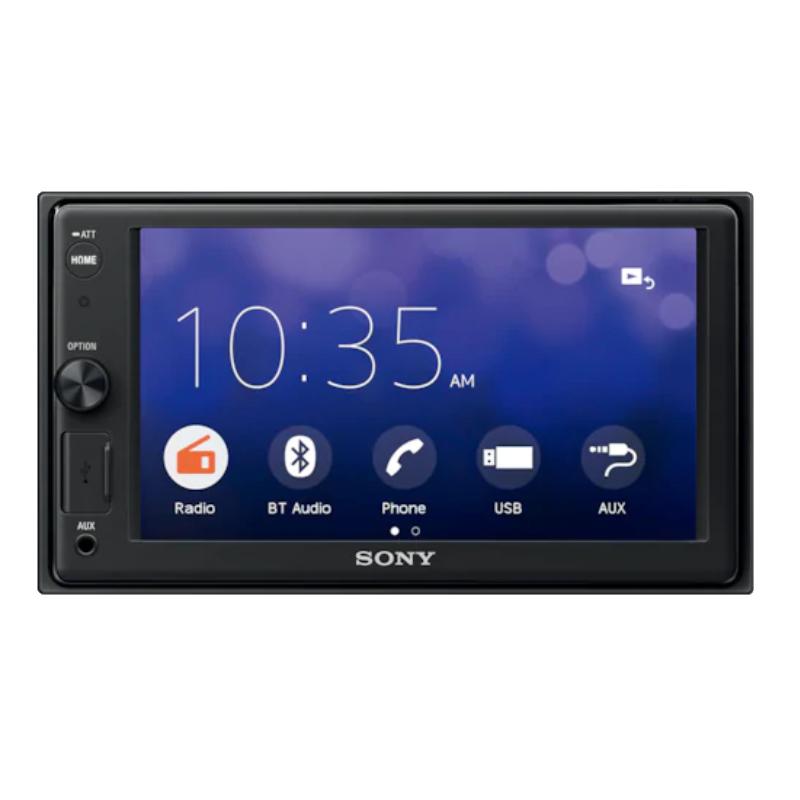 Sony XAV 1500