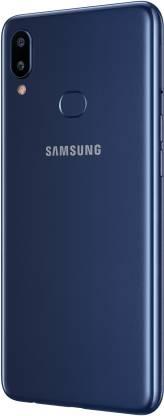 Samsung A10s-Blue-1