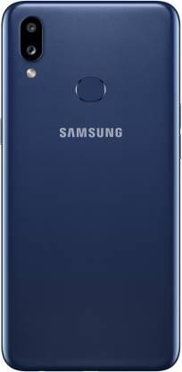 Samsung A10s-Blue