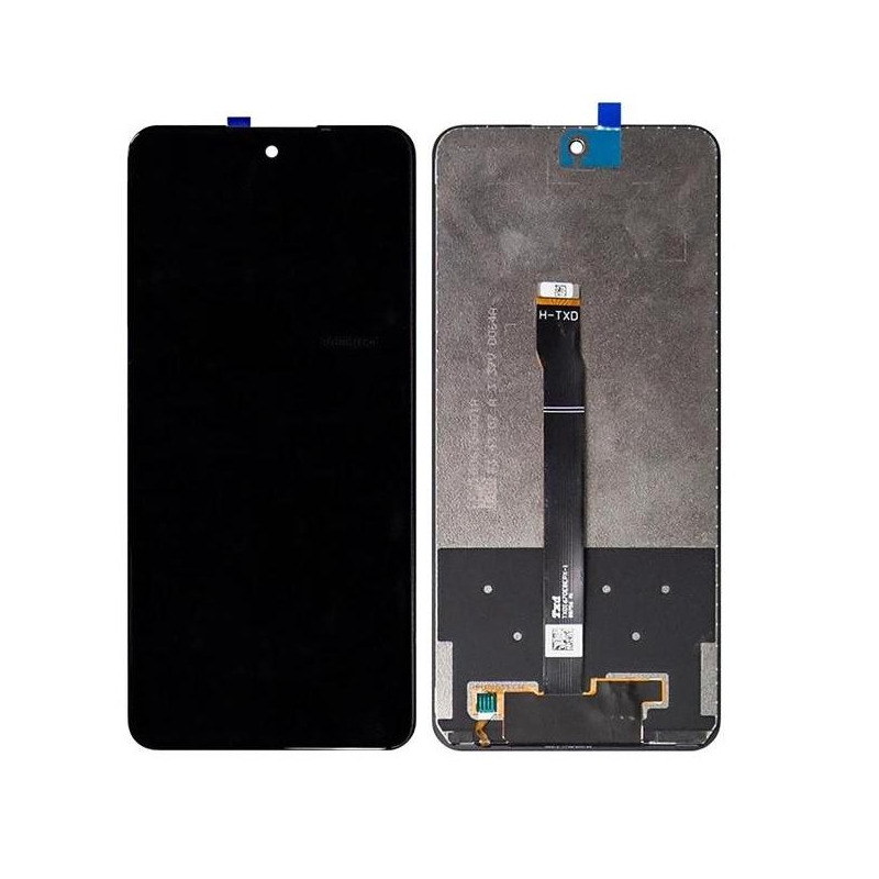 Huawei Y7A Screen Replacement